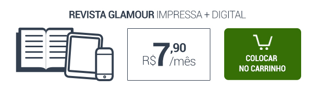 REVISTA GLAMOUR - IMPRESSA + DIGITAL