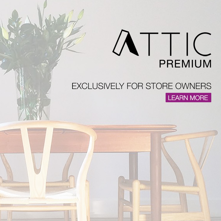 ATTIC Premium for Store Owners