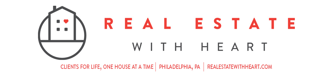 Real Estate with Heart: Philadelphia, PA