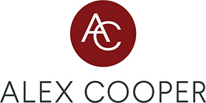 Alex Cooper Auctioneers logo
