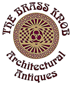 The Brass Knob Logo