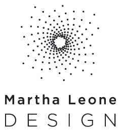 Martha Leone Custom Painted Furniture logo