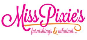 Miss Pixies logo