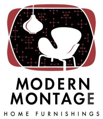 Modern Montage logo