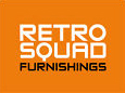 RetroSquad logo