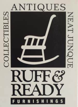 Ruff & Ready Warehouse Logo