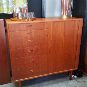 Midcentury Modern Furniture  at Peg Leg Vintage of College Park Maryland