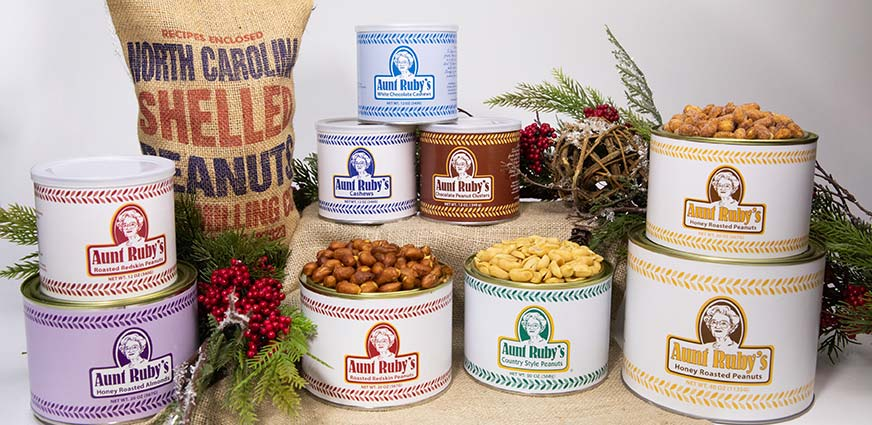 gourmet nut gifts