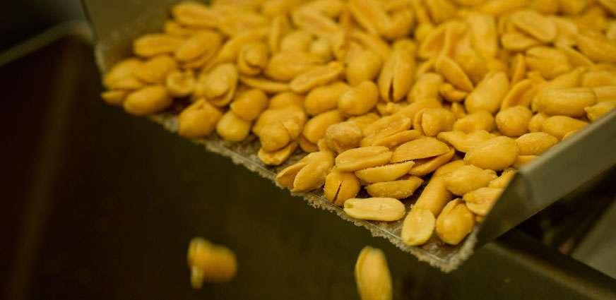 roasted virginia-style peanuts