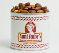 12 oz. Redskin Peanuts