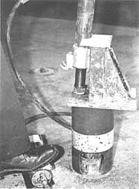 extend ram puller