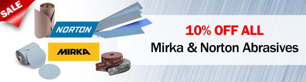 Mirka Norton Promo