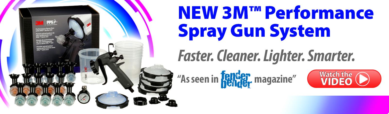 Faster. Cleaner. Lighter. Smarter.