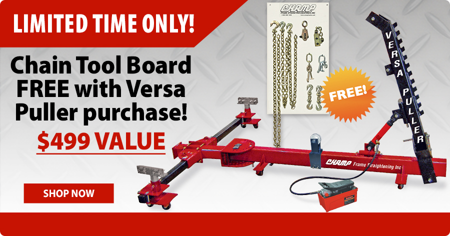 FREE Chain Board!