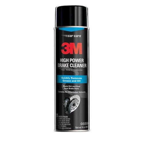 3M High Power Brake Cleaner - 08880