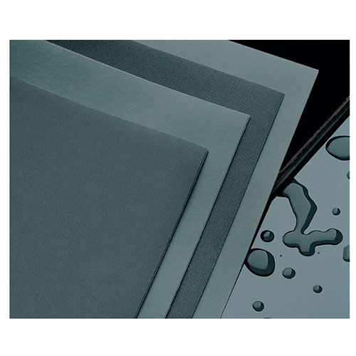 "Mirka Waterproof 9"" x 11"" Finishing Sheets"