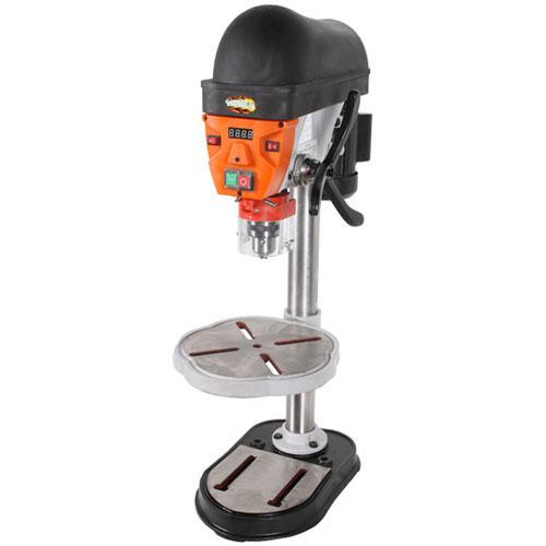"Woodward Fab 12"" Drill Press Bench Model, 3/4 HP - DP12"