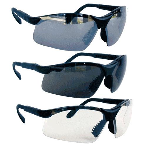 Sidewinder Safety Glasses