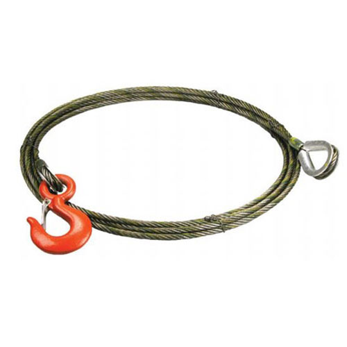 Winch Line Extension