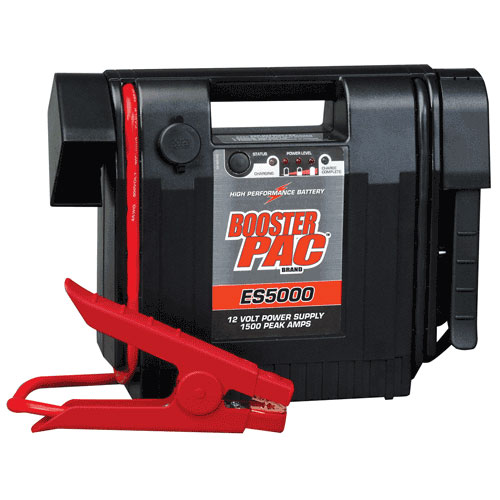 Booster Pac Portable Power Supply - ES5000