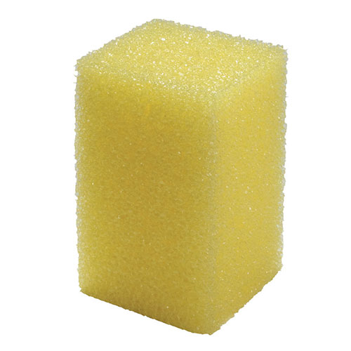 Buff & Shine Bug Block Scrubber Sponge - 335