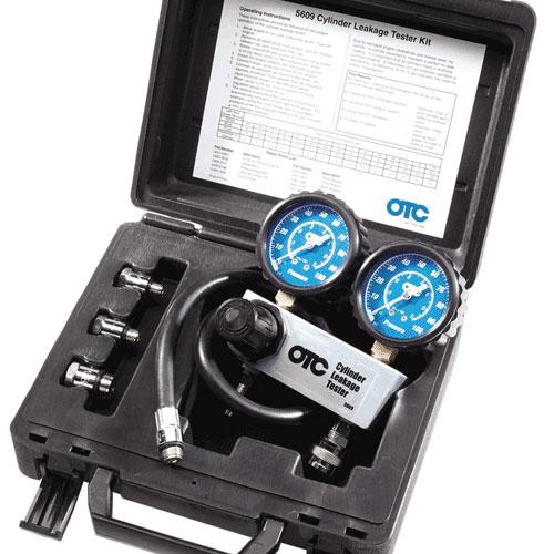 OTC Cylinder Leakage Tester Kit - 5609