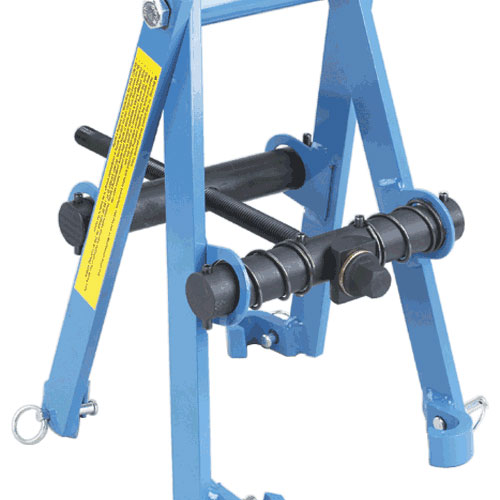 OTC Clamshell Strut Spring Compressor - 6494