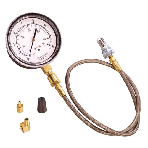 OTC Exhaust Back Pressure Gauge - 7215
