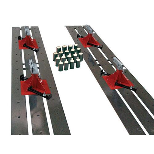 Champ Drive-On Flat Rack Floor System - 4014