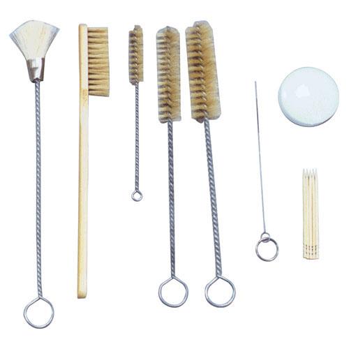 Astro 12 Piece Spray Gun Cleaning Kit - 9013