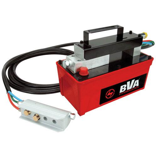 BVA 10-Ton Treadle Pump with Remote Control