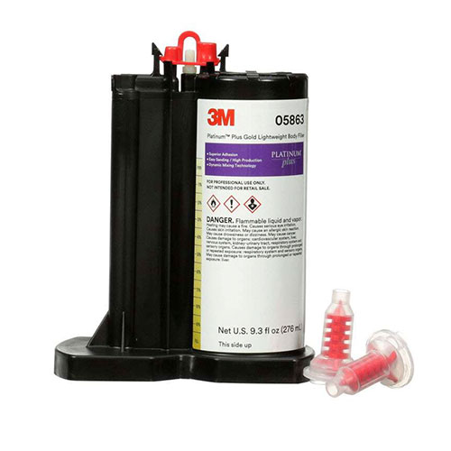 3M Marson Platinum™ Plus for DMS - 05863