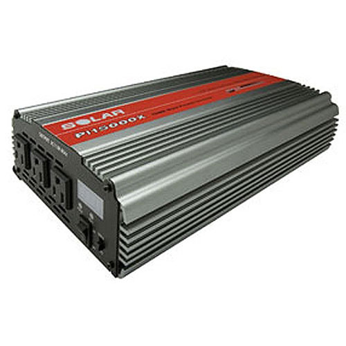 Solar 1500W - Power Inverter - SOL-PI-15000X