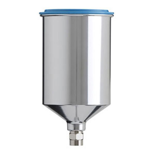 Anest Iwata 1000 mL Aluminum Cup - 6034E