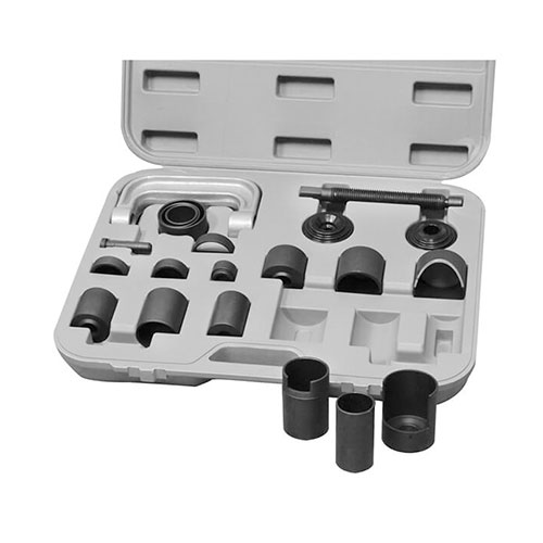 21 Pc. Master Ball Joint Service Set