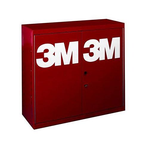 3M Abrasive Organizer Cabinet - 02500