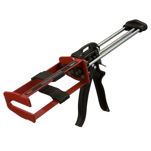 3M Manual 200 mL Cartridge Applicator Gun - 08571