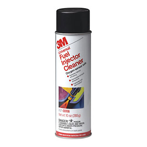 3M Universal Fuel Injection Cleaner, 10 oz Net Wt - 08956