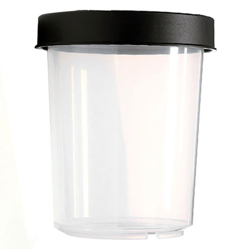 3M PPS Large Kit Mixing Cups & Collars - 16023