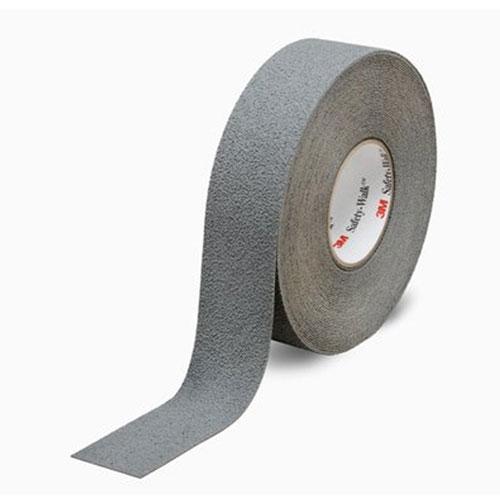 3M Safety-Walk Slip-Resistant Medium Resilient Tape 370, Gray