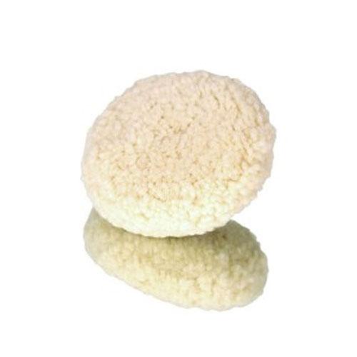 "3M Perfect-It Wool Compound Pad, 6"" - 33287"