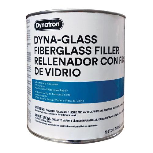 Dynatron Dyna-Glass Fiberglass Reinforced Filler