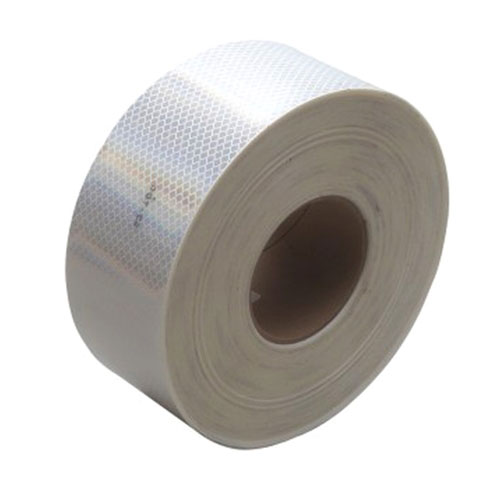 "3M Diamond Grade Conspicuity Marking Roll 983-10 ES White, 3"" x 150ft - 67827"
