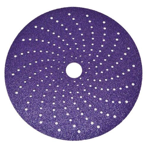 "3M Cubitron II 6"" Clean Sanding Hookit Disc"