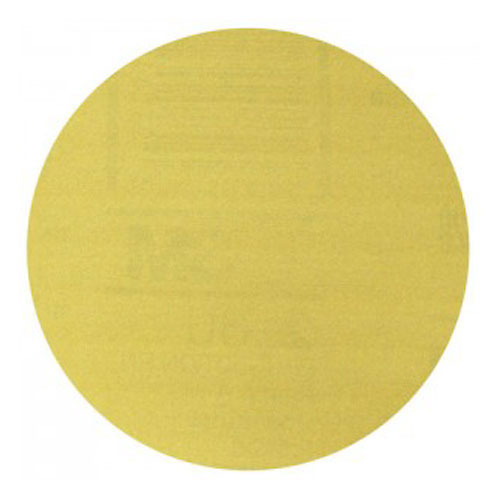 3M Hookit Gold Paper Disc - P600