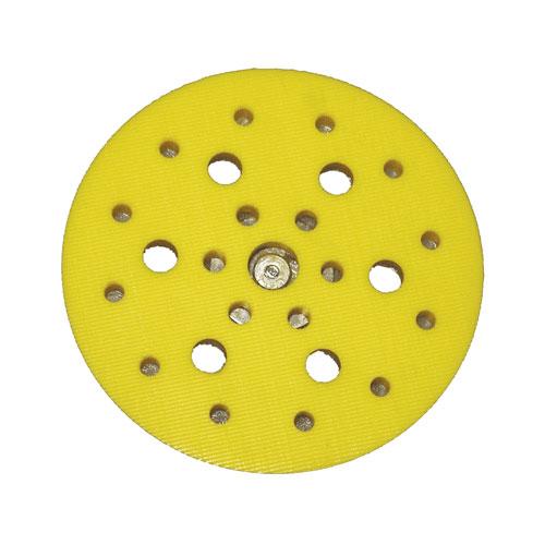 """3M Hook-it 6"""" Clean Sanding Dust Free Disc Pad - 05865"""