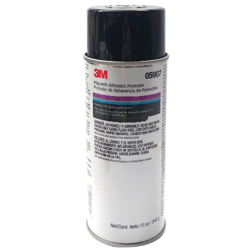 3M Automix Polyolefin Adhesion Promoter for TPO Repair - 05907