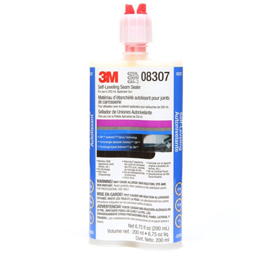 3M Automix Self Leveling Seam Sealer - 08307
