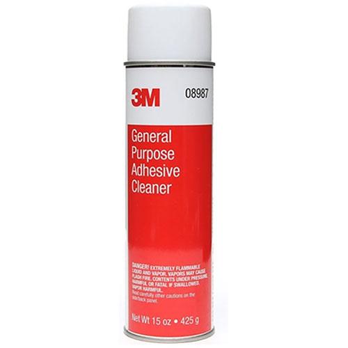 3M General Purpose Adhesive Cleaner - aerosol