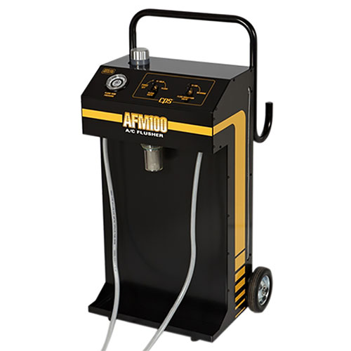 CPS A/C Flushing Machine - AFM100